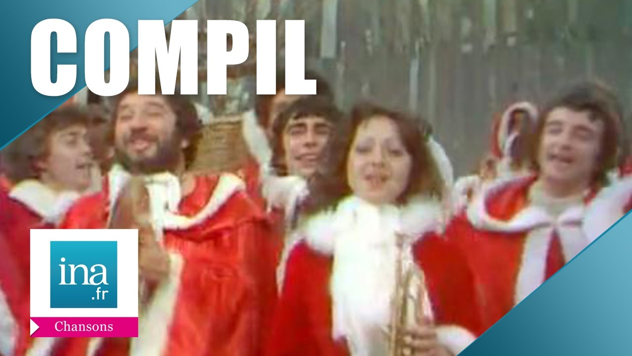 chanson de noel 1970