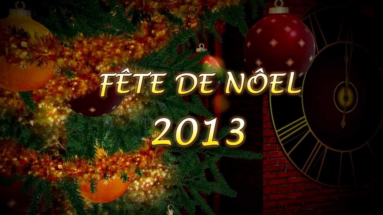 chanson de noel 2013