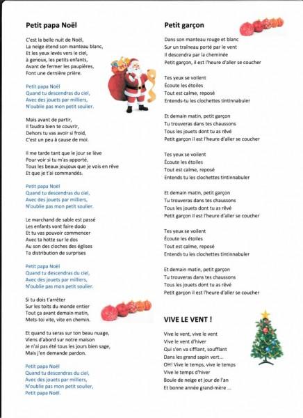 Chanson Un Joyeux Noel.Joyeux Noel Compagnie Creole
