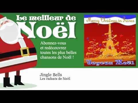 chanson de noel jingle bells