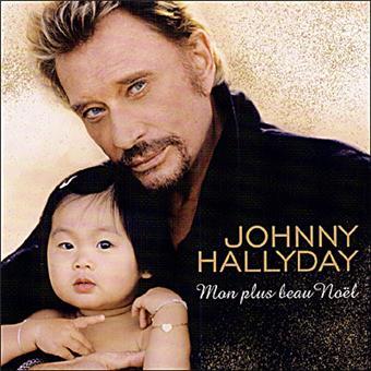 chanson de noel johnny