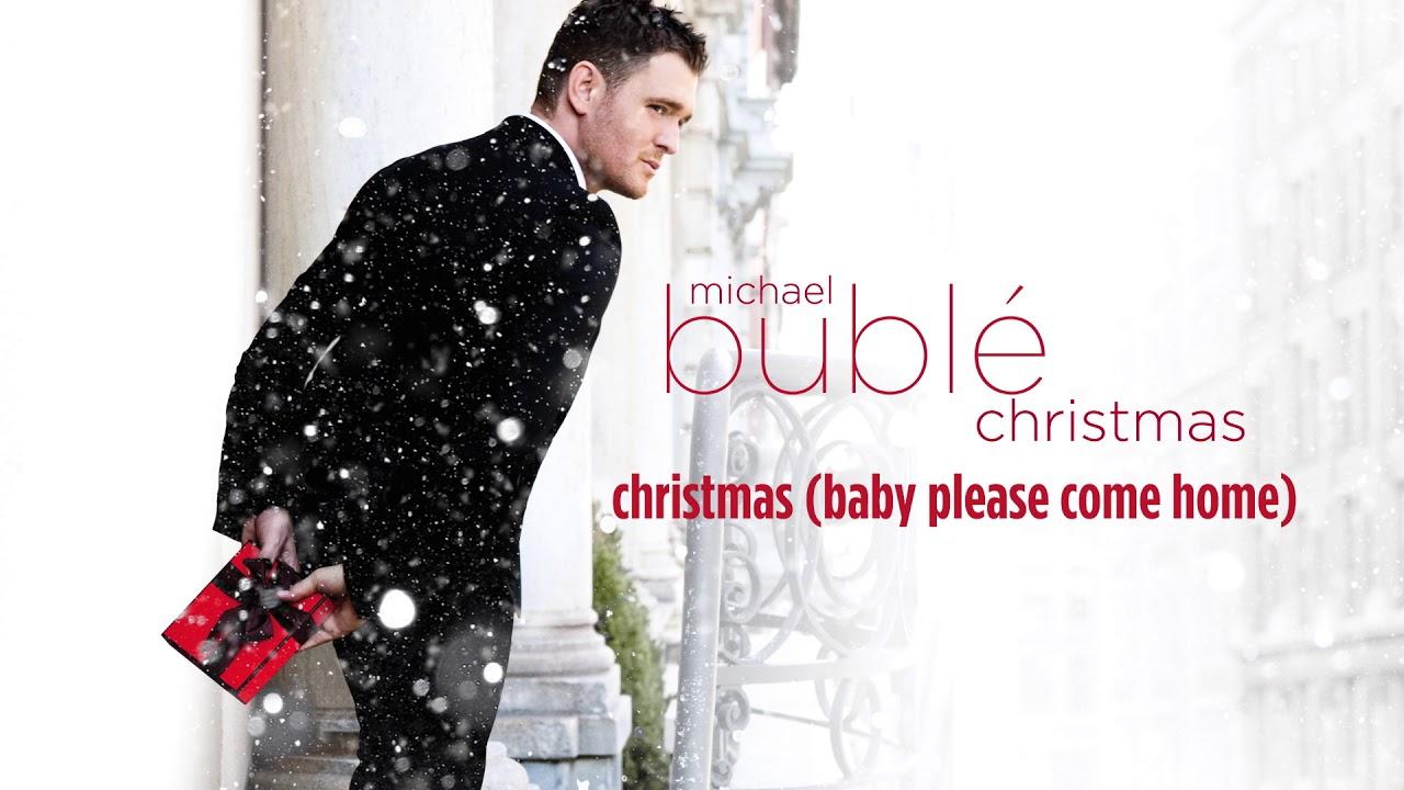 chanson de noel michael buble
