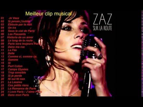 chanson de noel zaz