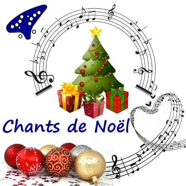 chant de noel 2016