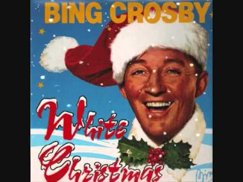 chant de noel bing crosby
