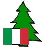 chant de noel en italien