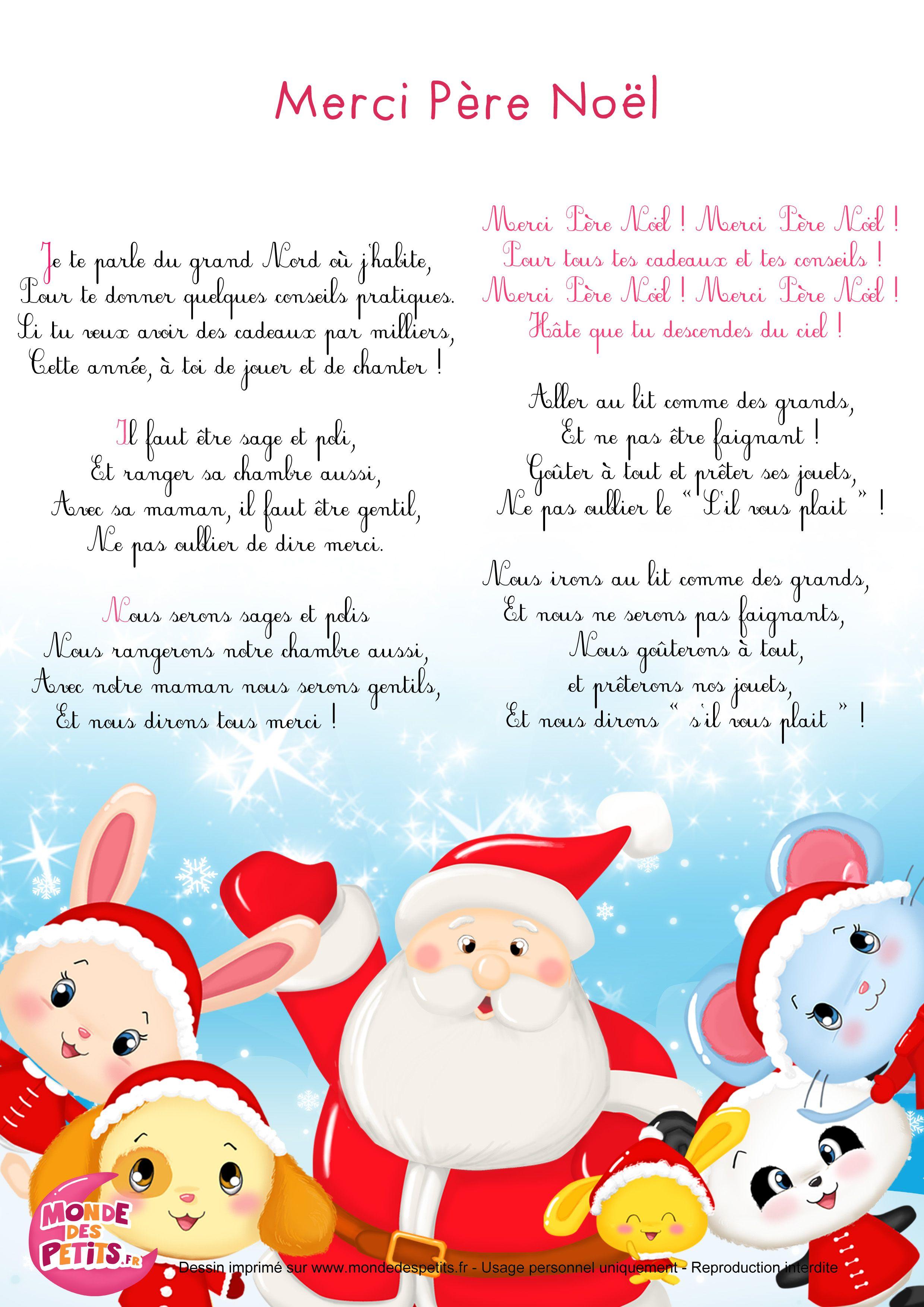 Chanson Un Joyeux Noel.Chant De Noel Joyeux