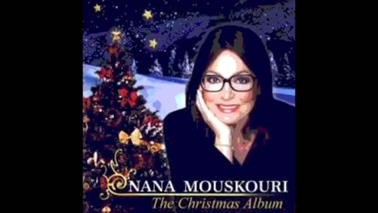 chant de noel nana mouskouri