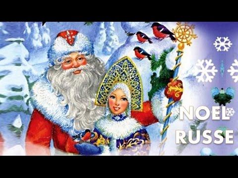 chant de noel noel russe