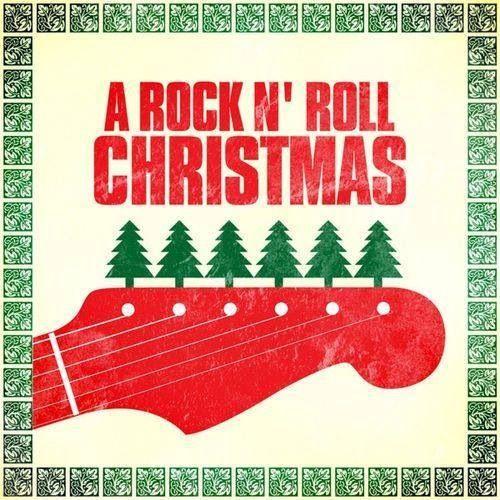 chant de noel rock n roll