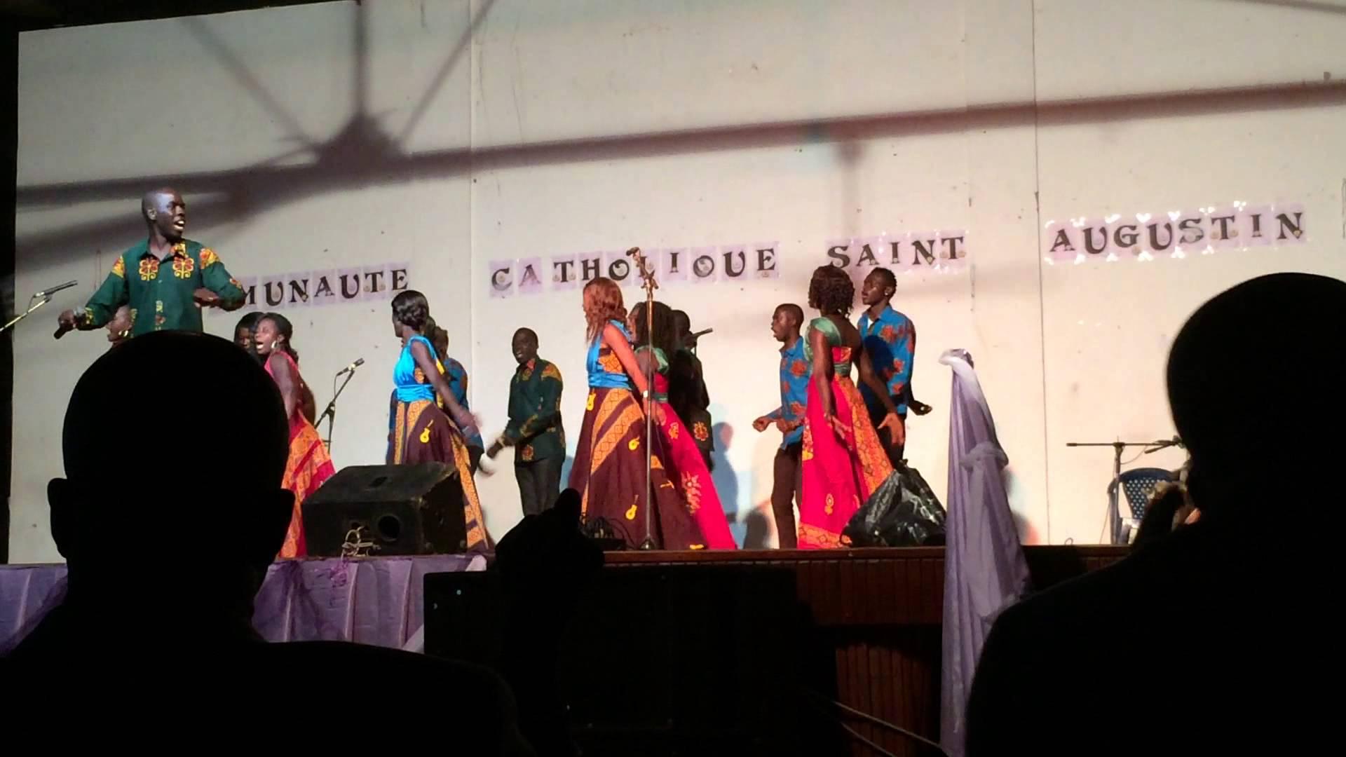 chant de noel senegalais