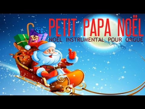 chant de noel version instrumentale