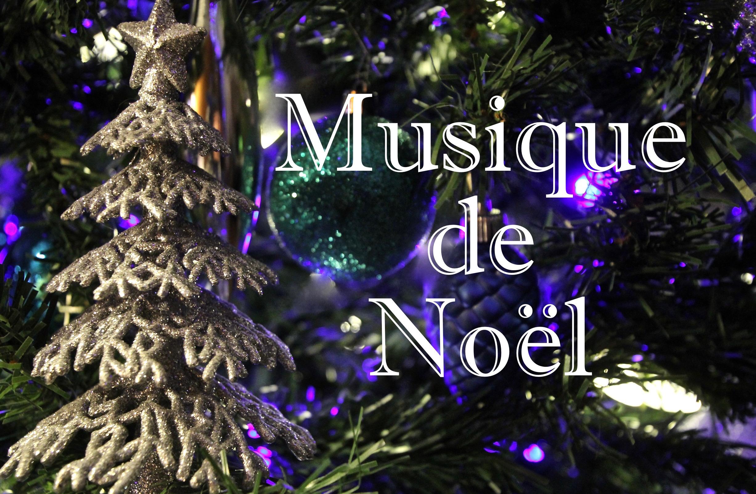 musique de noel 2016