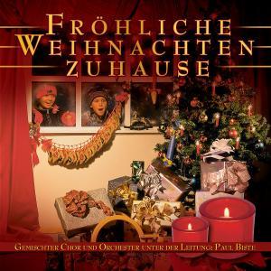 musique de noel allemande