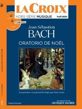 musique de noel bach