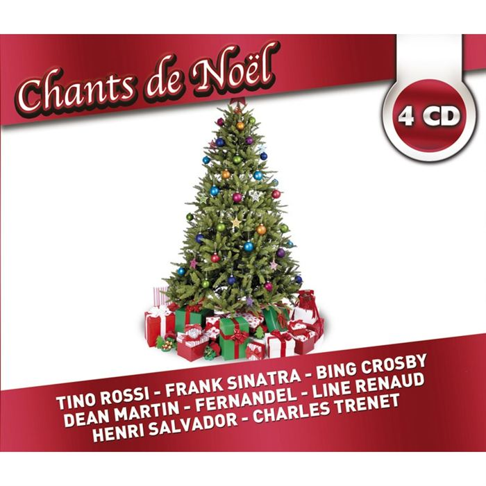 musique de noel compilation