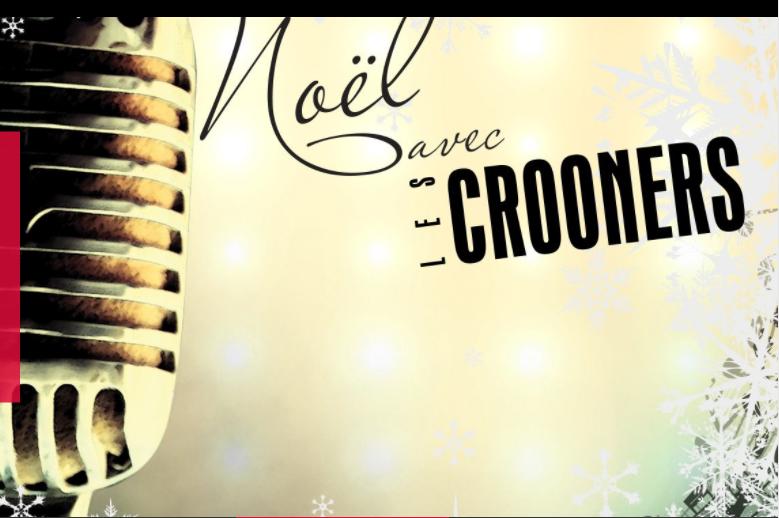 musique de noel crooners