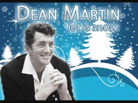 musique de noel dean martin