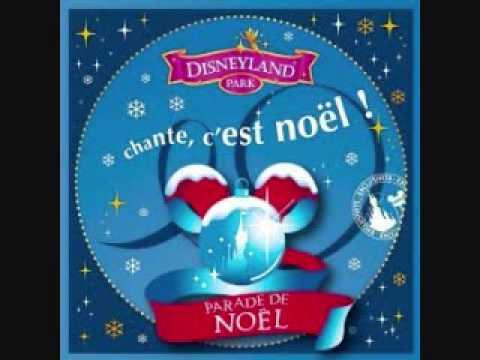 musique de noel disney