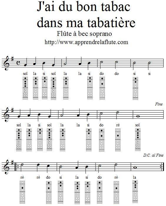 musique de noel flute a bec