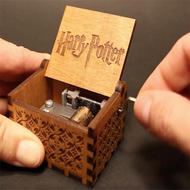 musique de noel harry potter