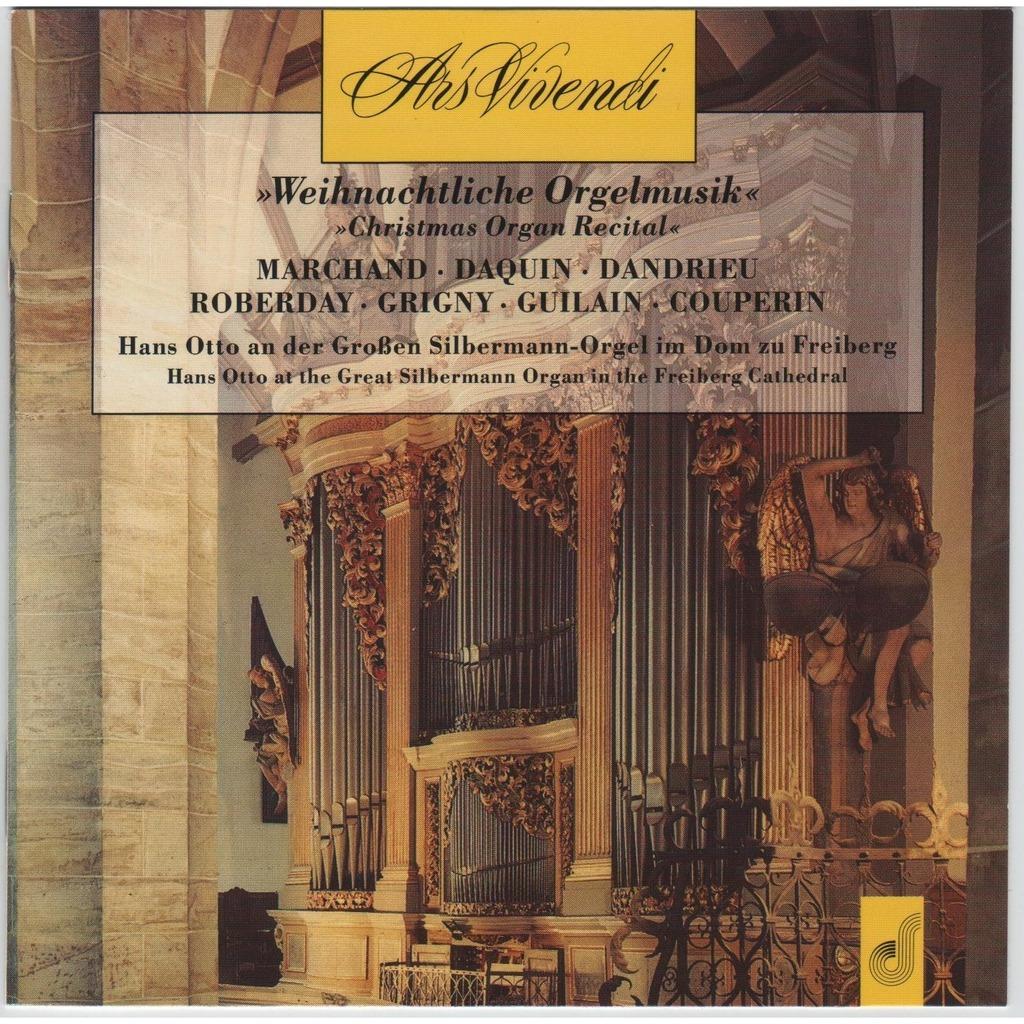 musique de noel orgue