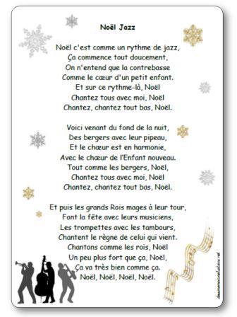 musique de noel version jazz