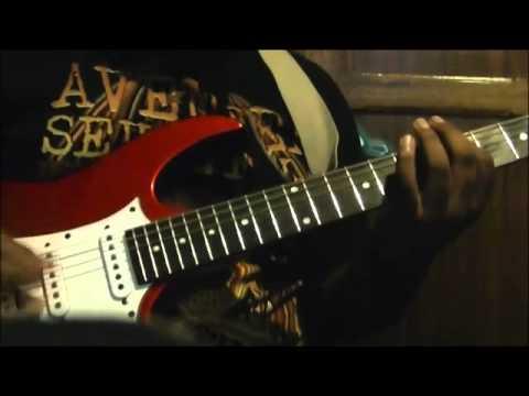 musique de noel version metal