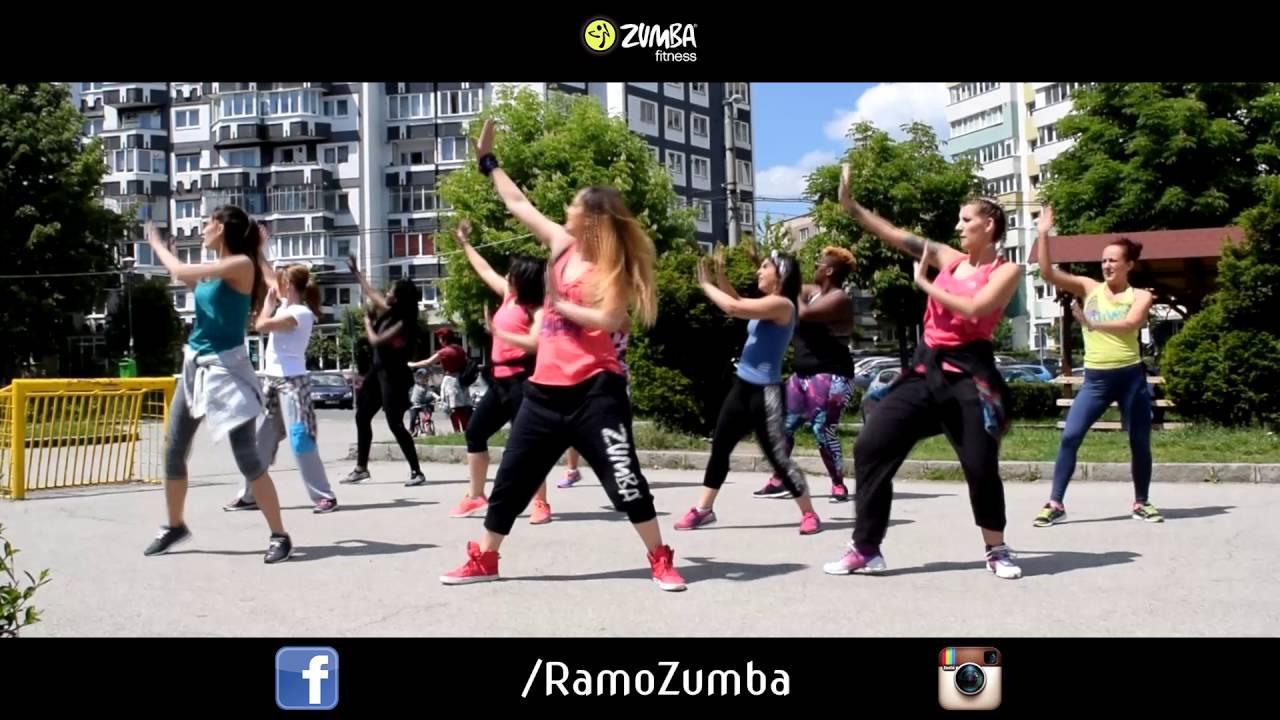 musique de noel zumba