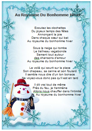 Chant De Noel Francais CHANT DE NOEL FRANCAIS A TELECHARGER